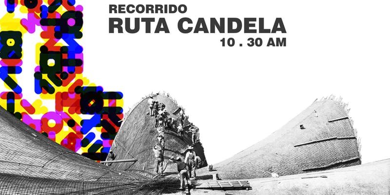 Fundarqmx alista recorrido por la obra de Félix Candela