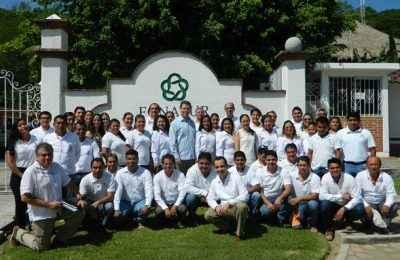 Fonatur y Sectur otorgaron distintivo a CIP Huatulco
