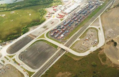 Construirán primer hub logístico en Michoacán