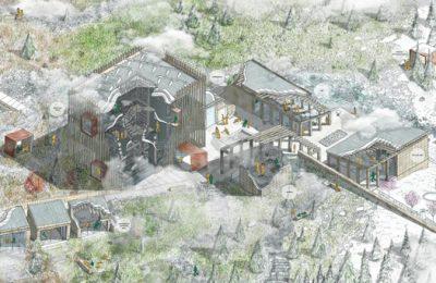 """Abren convocatoria para la segunda edición del """"Architecture Drawing Prize"""""""