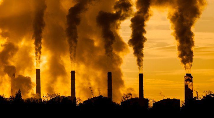 OMS alerta sobre la situación mundial de la calidad del aire