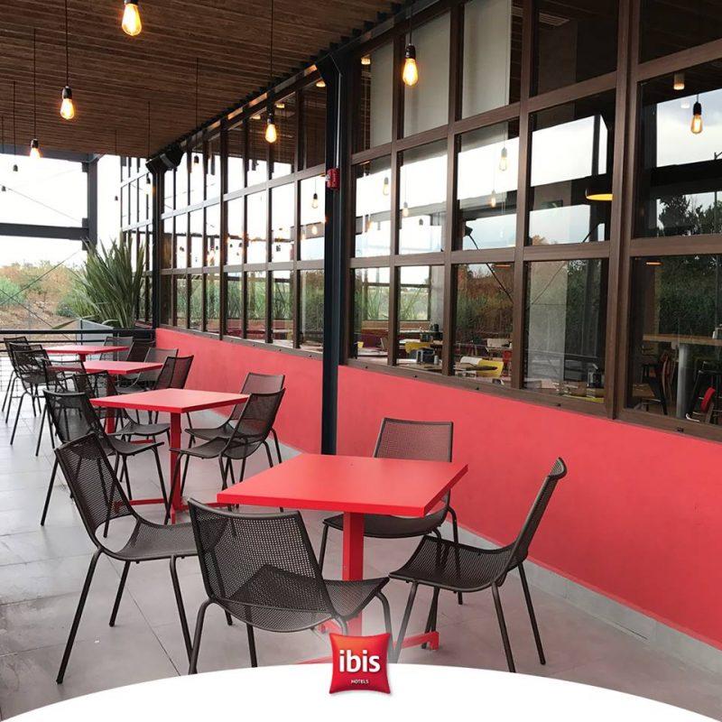 GHSF y AccorHotels Inauguraron el hotel 'Ibis Irapuato'