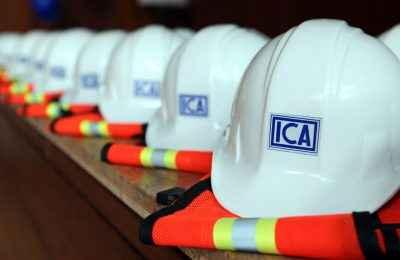 ICA participa en licitación de la terminal del NAICM