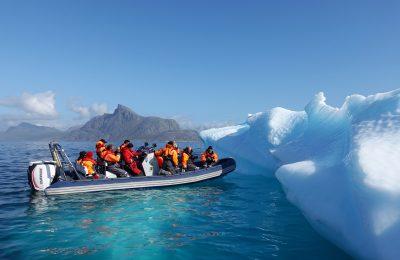 Presentan informes sobre el proceso para confrontar el cambio climático
