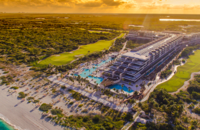 Atelier Playa Mujeres se integra a cartera de Preferred Hotels