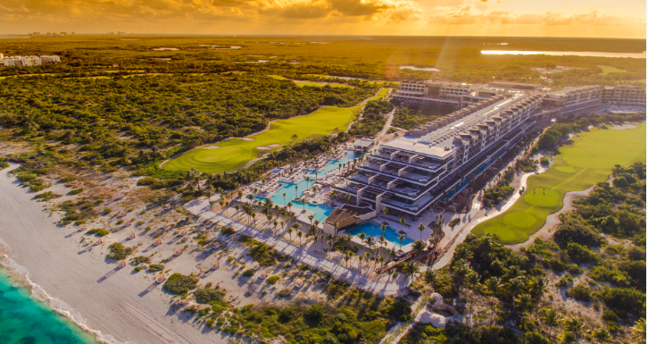 Atelier Playa Mujeres se integra a cartera de Preferred Hotels
