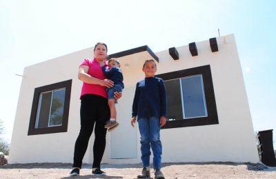 Conavi respalda el derecho a vivienda digna
