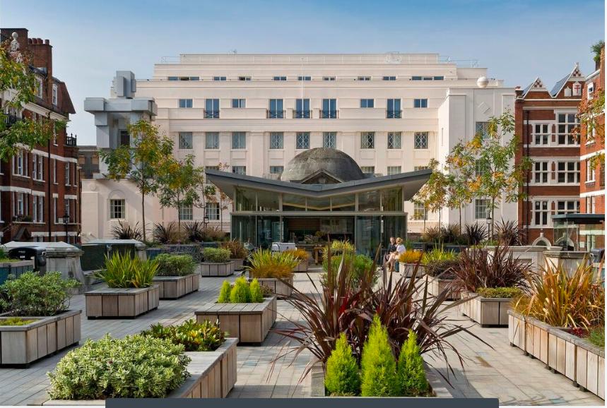 Preferred Hotels & Resorts, el mejor grupo hotelero del mundo