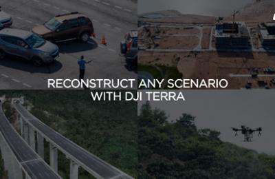 Crean software para mapeo de zonas en construcción