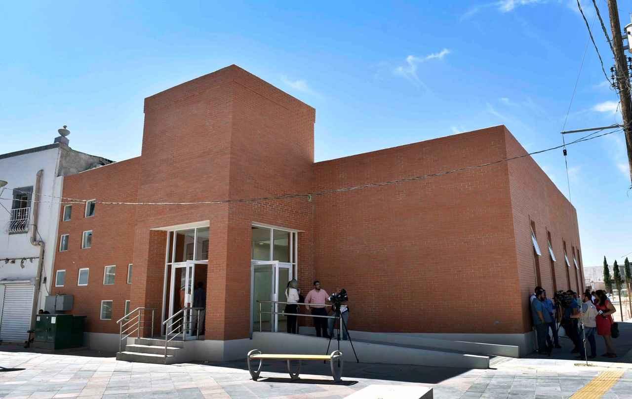 Presentan en Chihuahua espacio cultural dedicado a Tin Tan