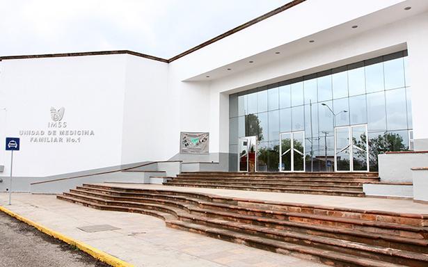 IMSS destaca inversión en Zacatecas para mejorar infraestructura