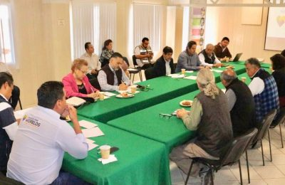 INAH ayudará a conservar imagen urbana en Morelos