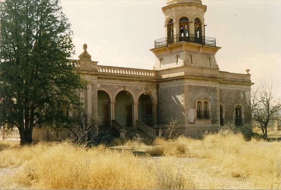 Inauguran recinto cultural restaurado en Chihuahua