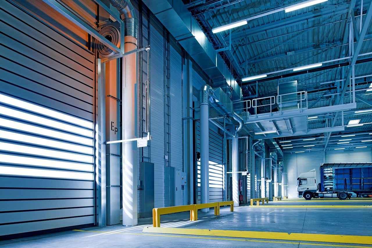 Desaceleración ralentiza demanda de espacios industriales en 3T2020
