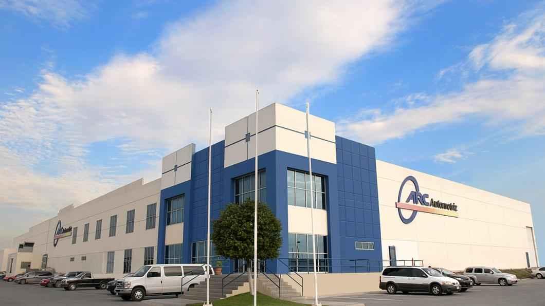Disminuye disponibilidad industrial en Reynosa