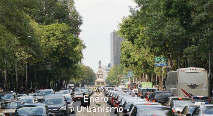 #LoMejorDelAño UNAM e INEGI buscan mejorar la movilidad del transporte en la ZMVM