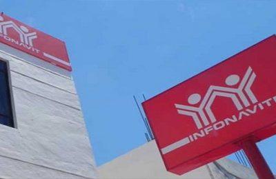 Infonavit, con avance de 8.6% por encima de la meta 2018