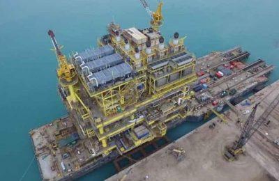 Pemex adjudica contrato a Grupo Carso por más de 2.4 mil mdp
