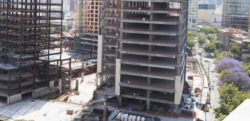 Dinámica inmobiliaria de la CDMX expulsa a la población