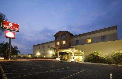 Profepa certificó a hotel de Fiesta Inn por cuidado ambiental