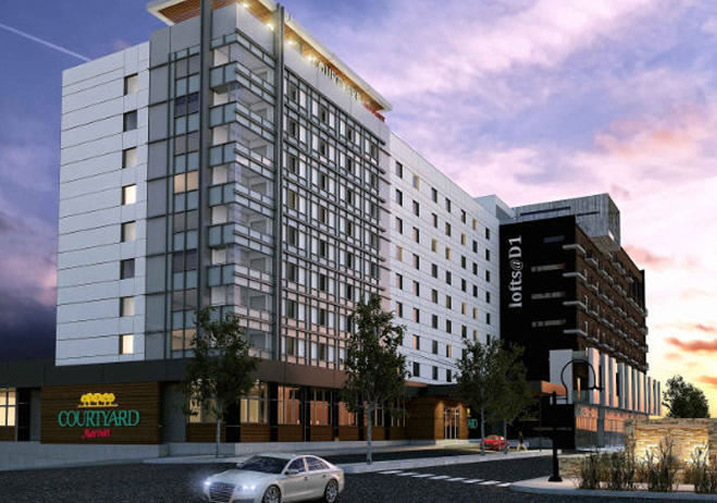 Fibra Inn aumenta ingresos hasta 11.2% por hospedaje