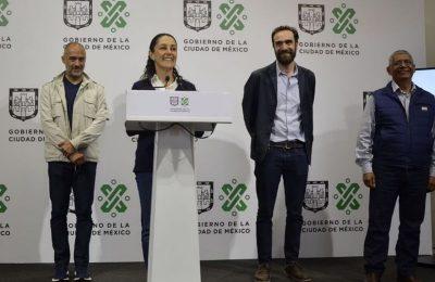 CDMX invertirá en obras para intersecciones viales