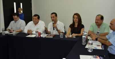 Buscan atraer inversiones turísticas a Tabasco