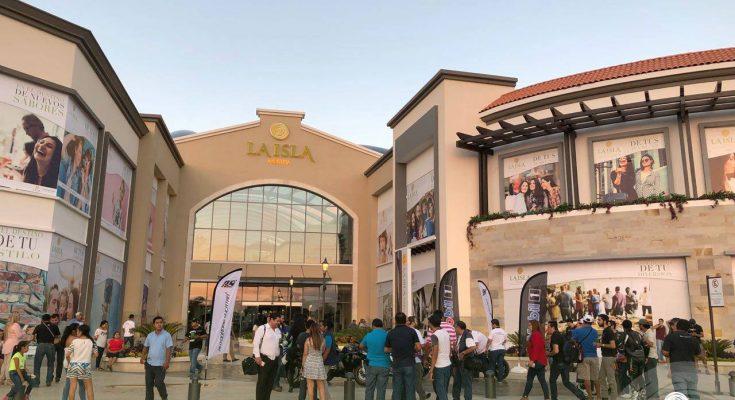 Desarrollo de centros comerciales creció 3.9% en 2017