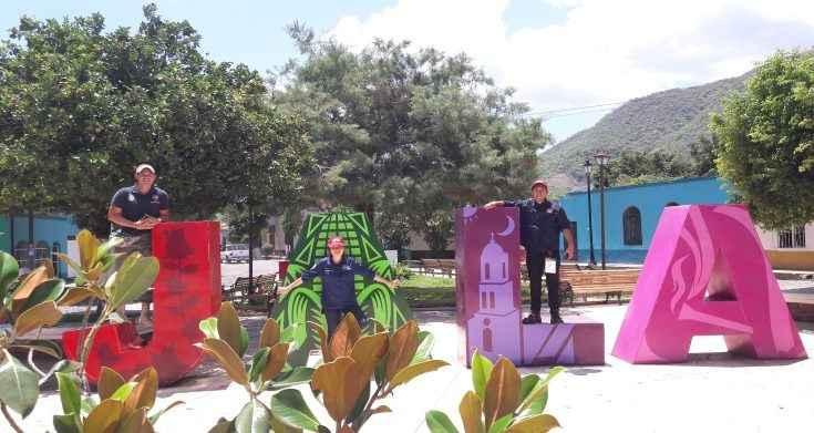 Politécnicos crearán proyecto para impulsar turismo en Nayarit