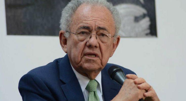 Construcción del NAIM era un pozo sin fondo: Javier Jiménez Espirú