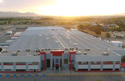 Cummins invierte 7 mdd en modernizar planta industrial en SLP