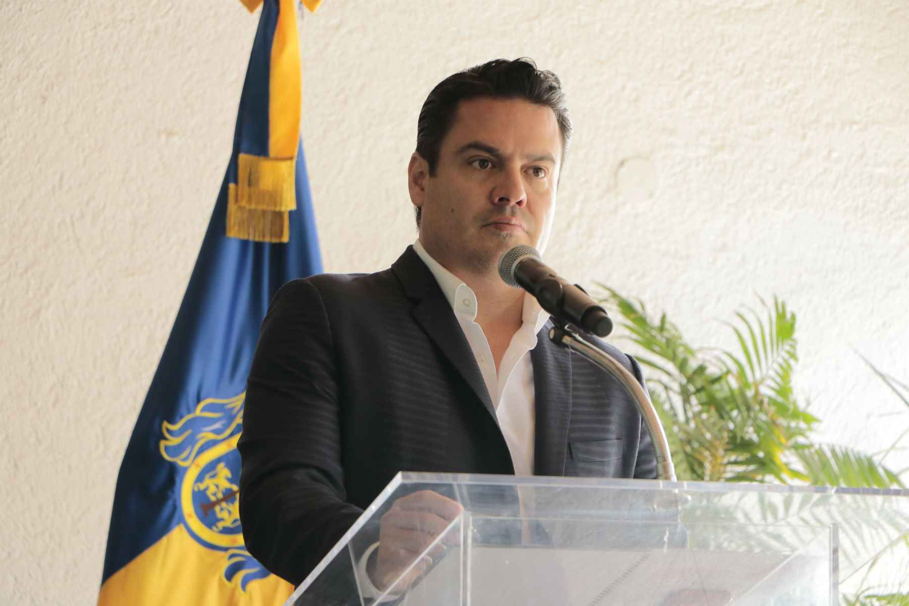 Llega inversión por 100 mdd a Lagos de Moreno