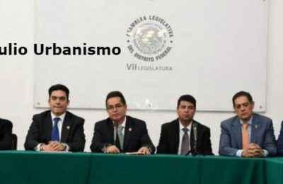 ALDF impulsará reformas en materia de desarrollo urbano y vivienda