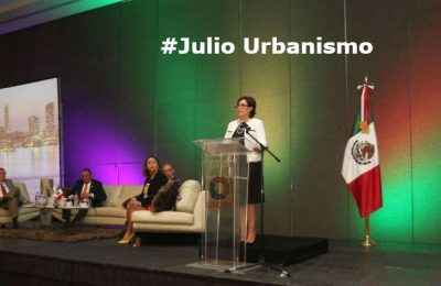 Sedatu presenta la Nueva Agenda de Movilidad Urbana