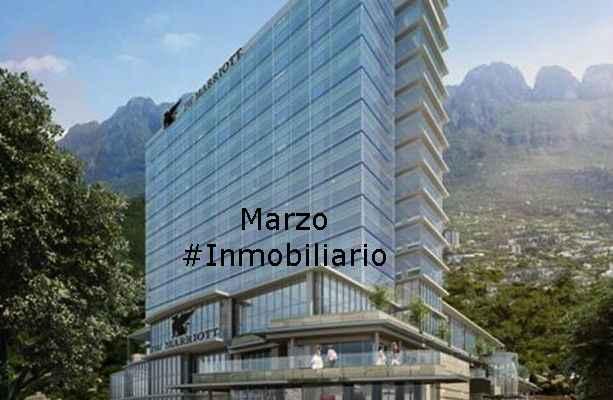 Lo Mejor del Año: Anuncia Fibra Inn nuevo Hotel JW Marriot Monterrey