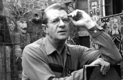 Recuerdan a Juan O´Gorman, padre de la arquitectura moderna