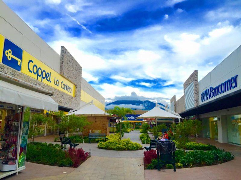 Concluyó adquisición del centro comercial Plaza La Cantera