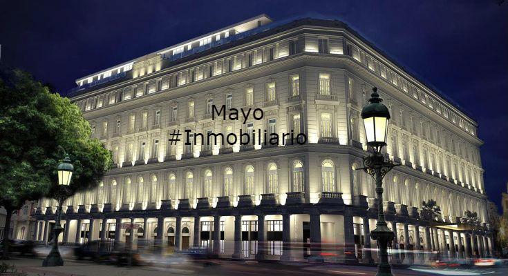 #LoMejorDelAño Abre el primer hotel de lujo en La Habana