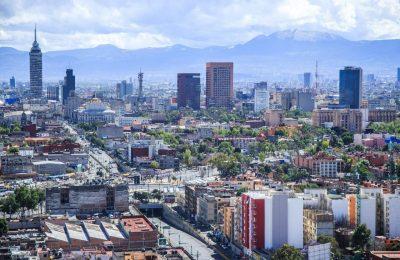la vivienda en CDMX-Revista Vivienda