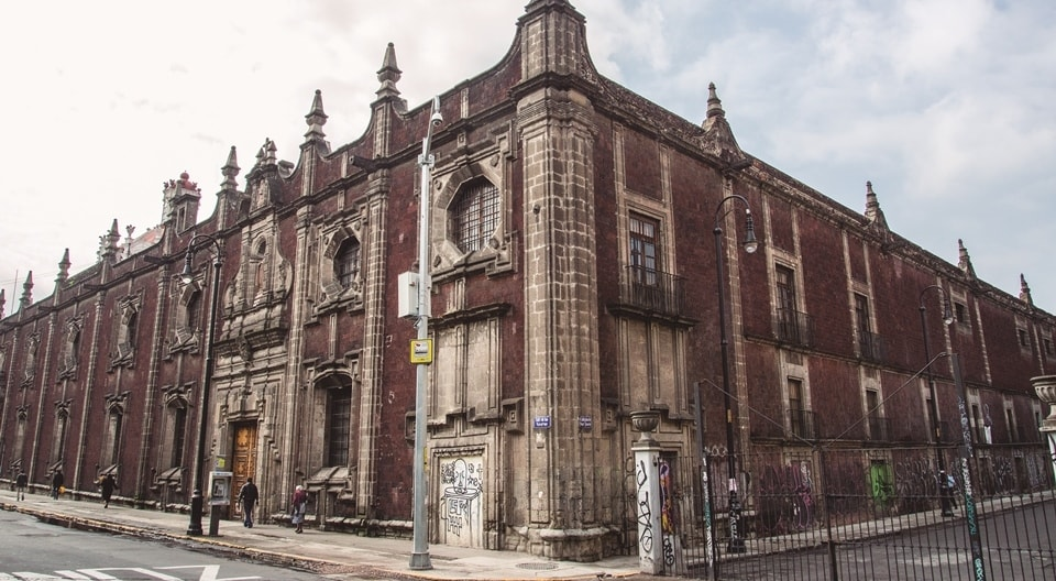UNAM impartirá curso sobre construcciones de los siglos XVI y XVIII