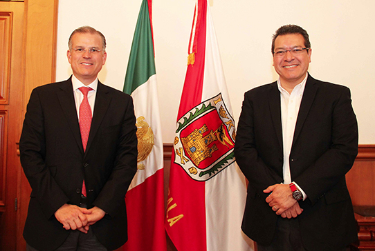 Anuncian ampliación de inversión de Lavartex en Tlaxcala