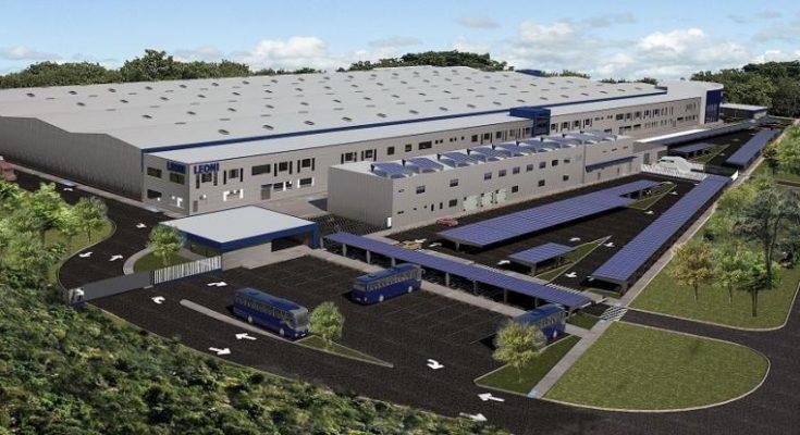 Leoni abrirá su segunda planta en Yucatán en 2019