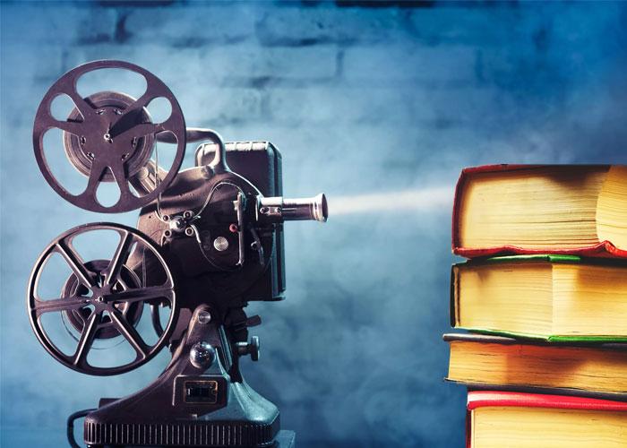 Libros o películas…una lucha de nunca acabar