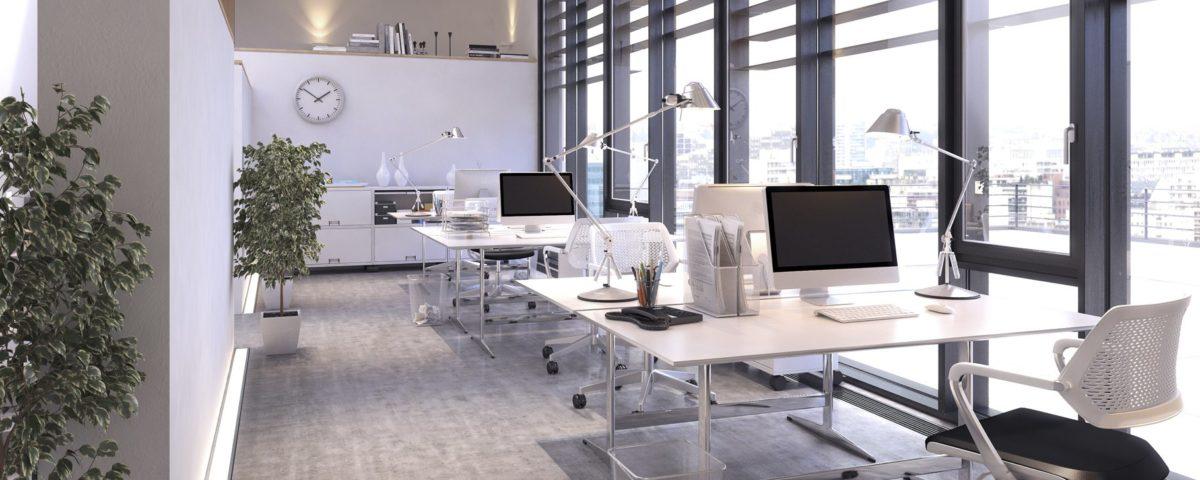 Crece demanda de oficinas en renta por Mercado Libre