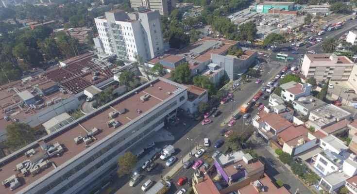 Liberan espacios peatonales en Lindavista