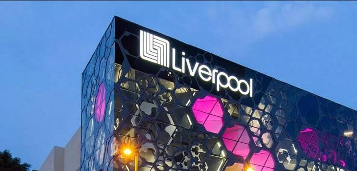 Avanza conversión de Fábricas de Francia a tiendas Liverpool