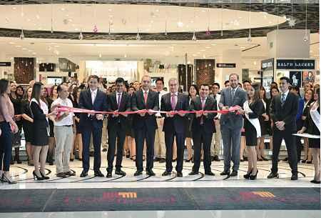 Abren tienda de Liverpool en Hermosillo