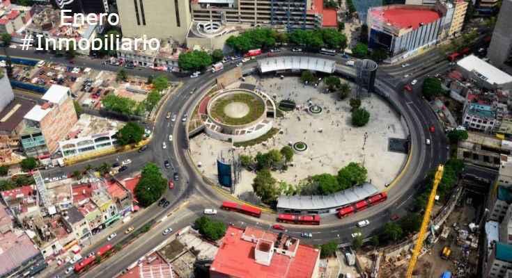 Lo Mejor del 2016: Crece el sector inmobiliario en 2015
