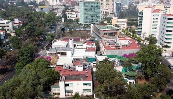 Elaboran nuevos planes de desarrollo urbano