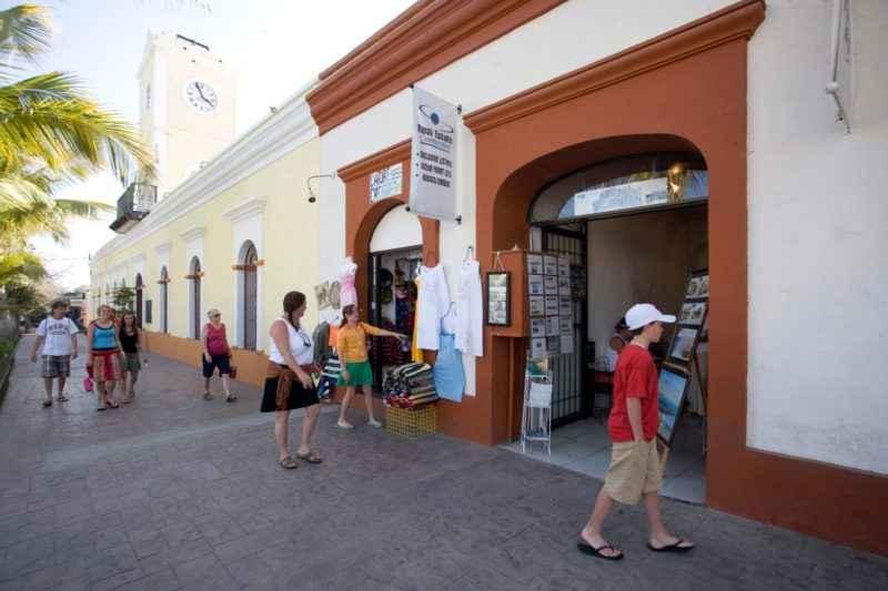 Lista infraestructura hotelera de Los Cabos